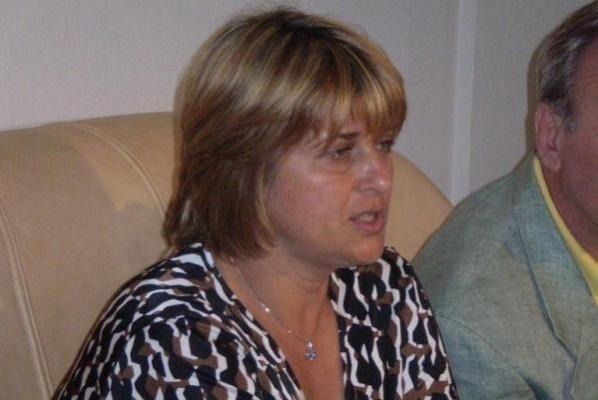 Vesela Lecheva