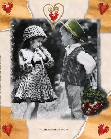 10427my-valentine-posters