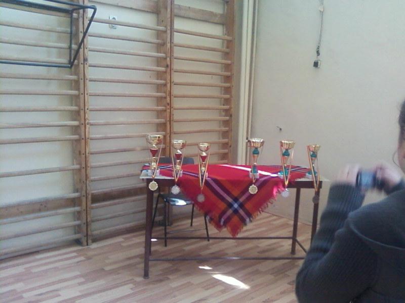 trofeele