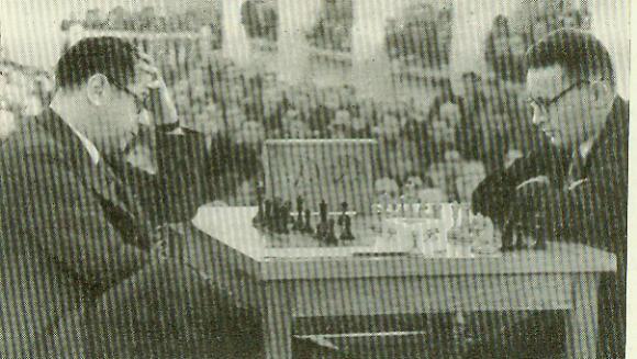 Capablanca-Botvinnik_1936