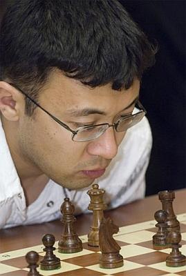 Kazhgaleyev Murtas