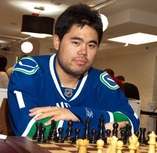 Nakamura, Hikaru Round 4  US Champs 2009-26