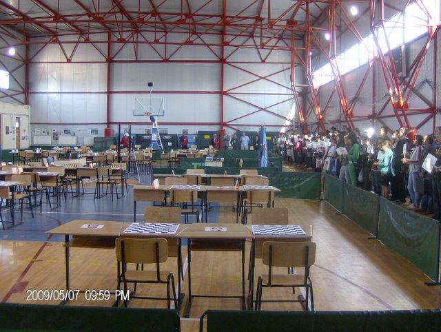 olimpiada scolara licee 064