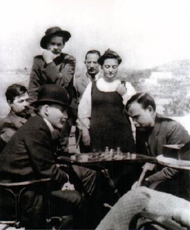 chesslenin
