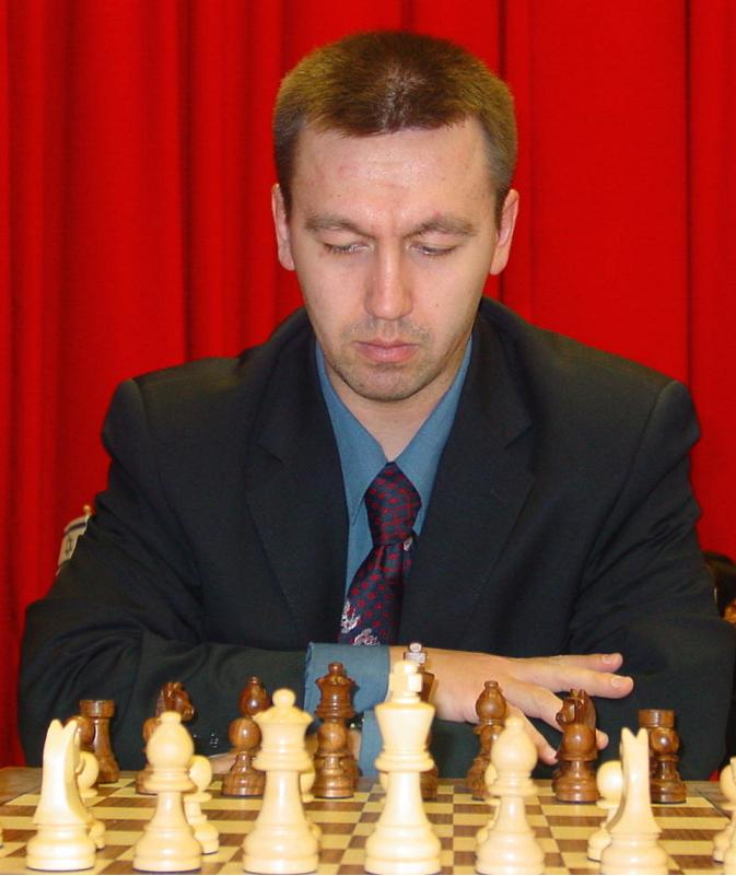 Gataulla Kamsky
