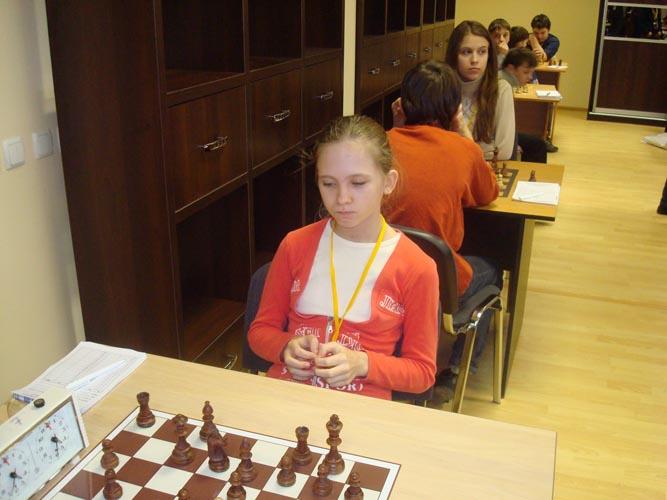 Hancu Olga round 7