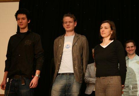 Huschenbeth_Niclas , Jan Gustafsson, Marta Michna