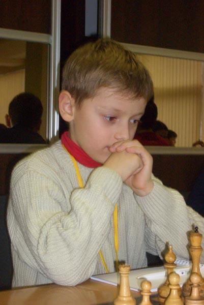 Morozov Nichita