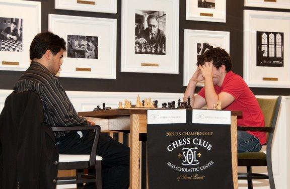 Nakamura vs Hess 5 Round 3  US Champs 2009-52