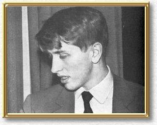Robert (Bobby) Fischer