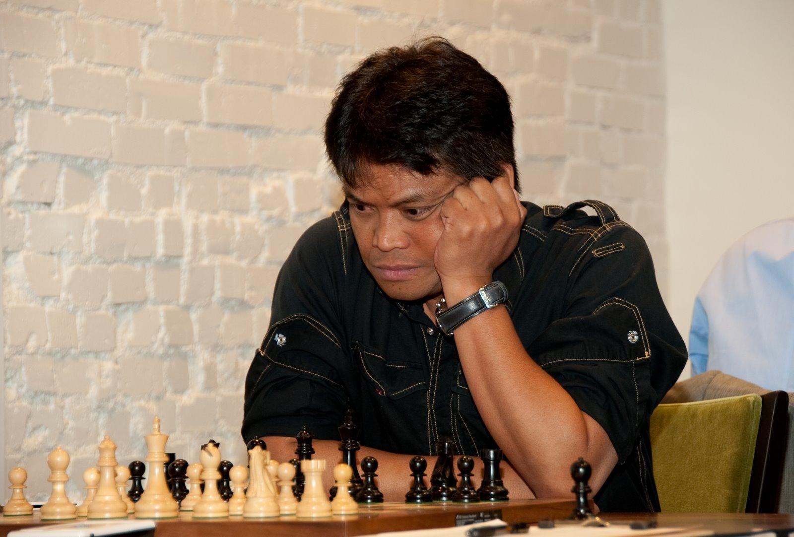 Sevillano, Enrico Round 3 US Champs 2009-49