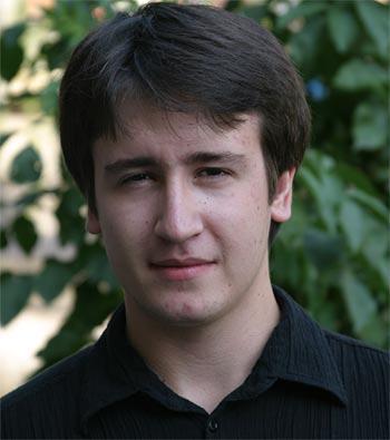 Teimour Radjabov