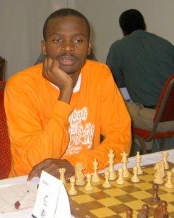 Amon Simutowe