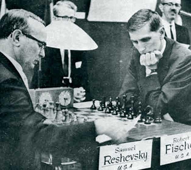 Ficher_Reshevsky