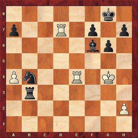 negrul muta si da mat in 4 mutari-diagrama 8