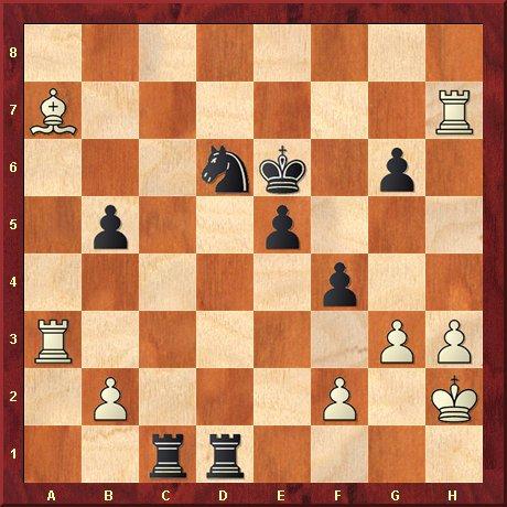 negrul muta si da mat in 5 mutari-diagrama 01