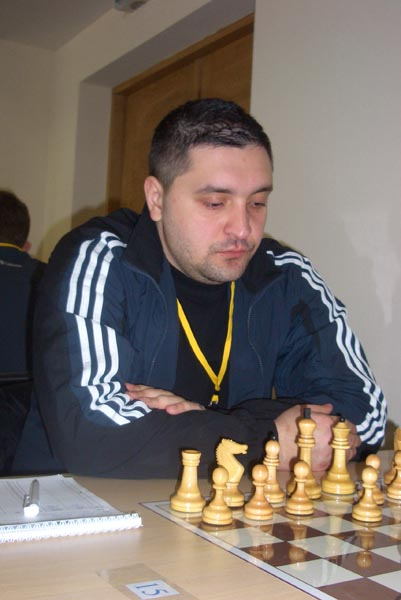 Paval Gheorghe