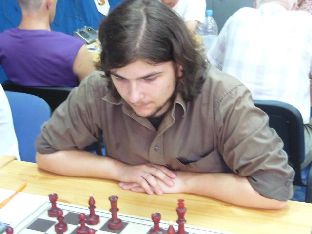 Codreanu Andrei