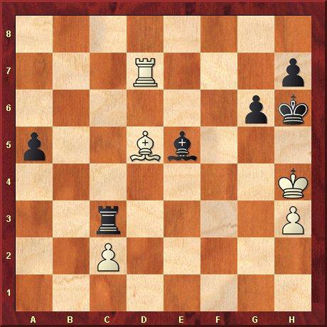 negrul muta si da mat in 5 mutari-diagrama 5