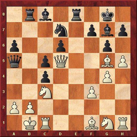 negrul muta si da mat in 7 mutari-diagrama 1