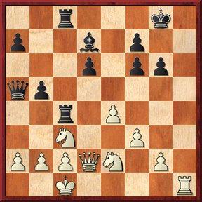 albul mută şi dă mat în 3 mutări-problema nr.106
