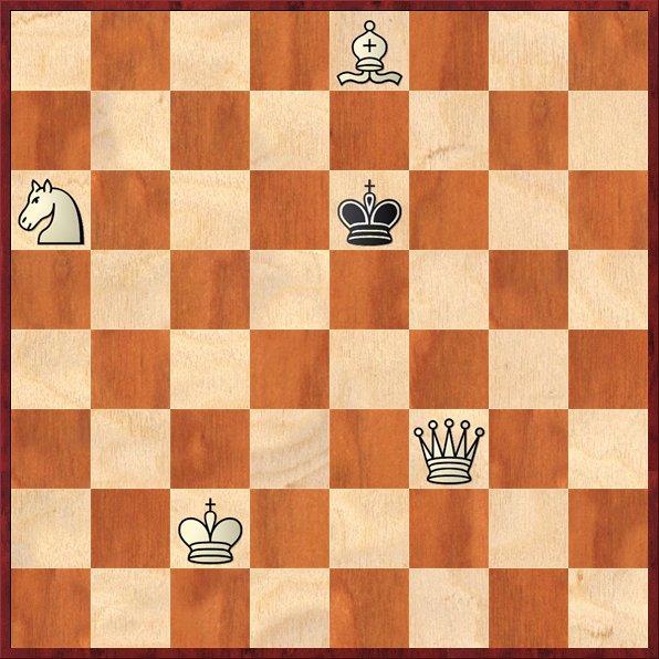 albul muta si da mat in 3 mutari-problema51