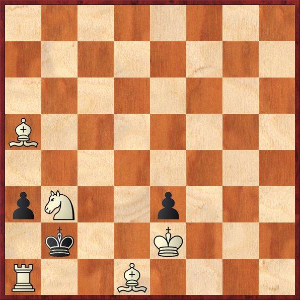 albul muta si da mat in 3 mutari-problema53