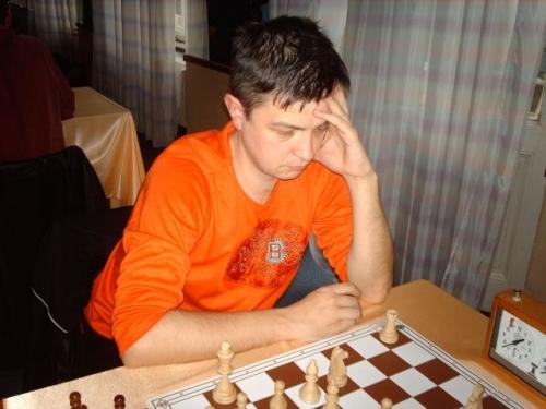 Marius Chereches