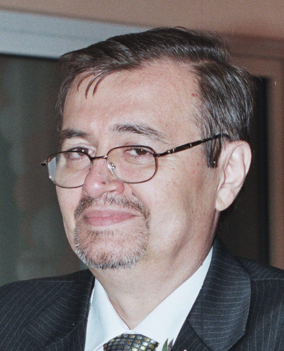 Marius Zarnescu