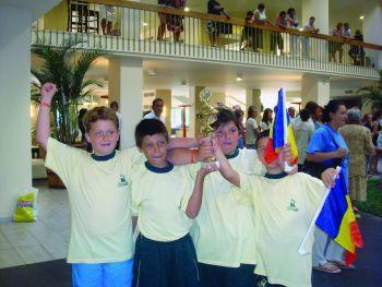 Cotnari_Iasi_echipa juniori