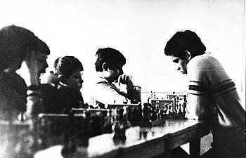 kasparov_Botvnnik_School