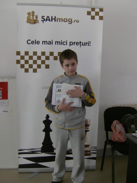 Deac Bogdan Daniel