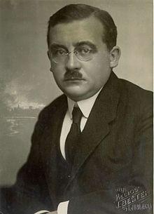 Milan_Vidmar_1930s