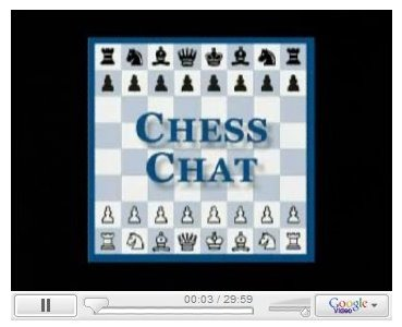 Chess Chat