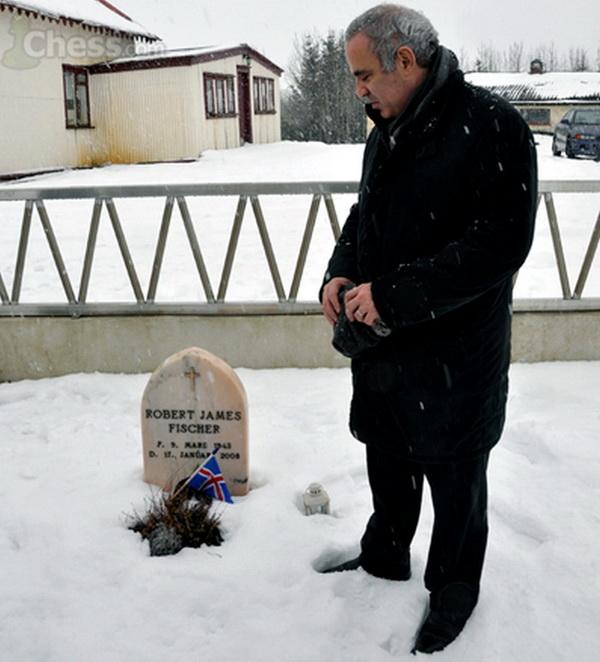 Kasparov &fischer