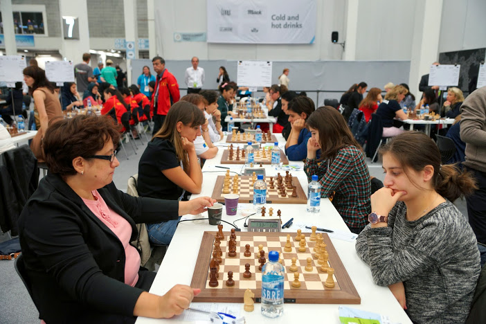 Olympiad round 8 416