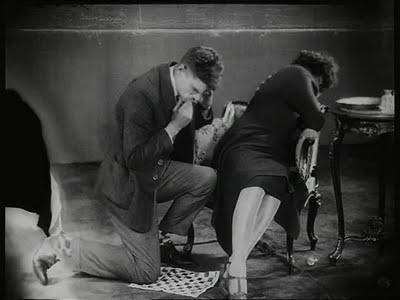 Chess Fever (1925)