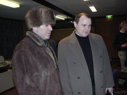 kasparov-dokhoian