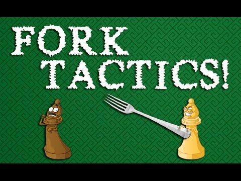 Tactic_fork